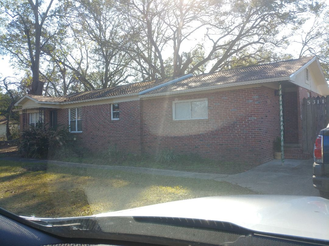 Bellview, FL - It's time for new impact windows