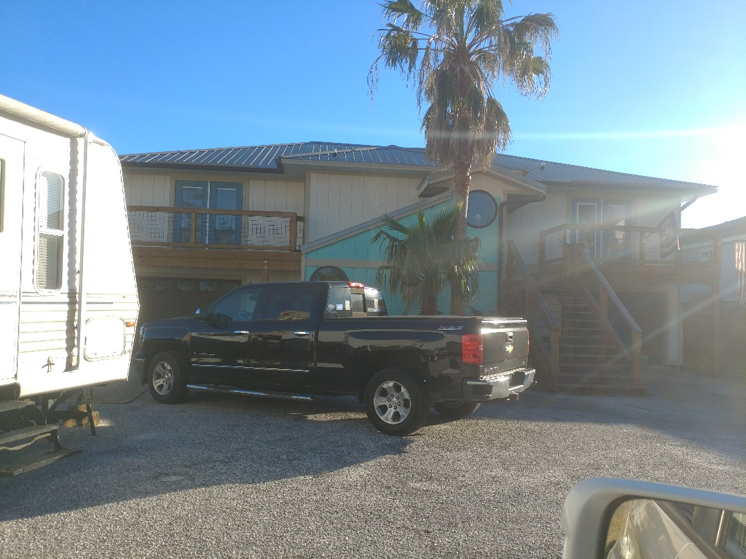 Gulf Shores, AL - Looking for hurricane protection