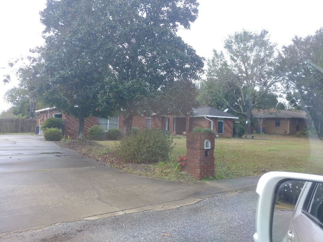 Gulf Breeze, FL - Talking about replacing some windows that wont stay up