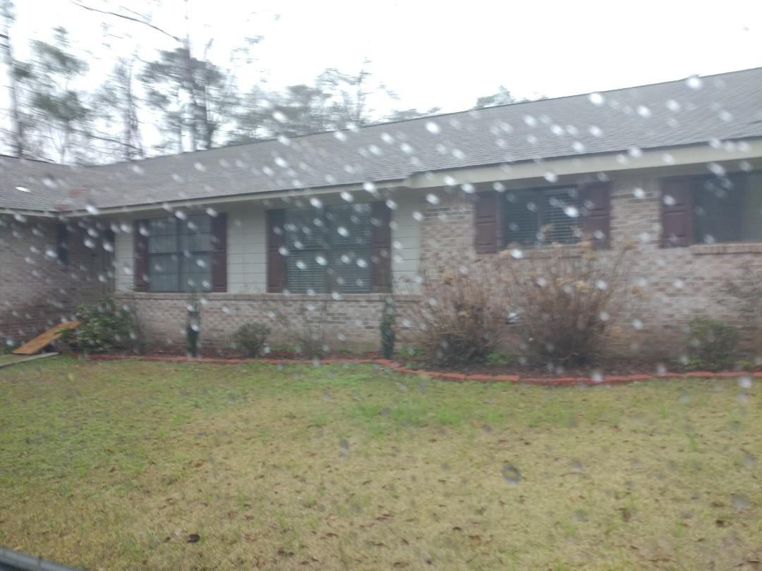 Brewton, AL - Replacing some fogged windows