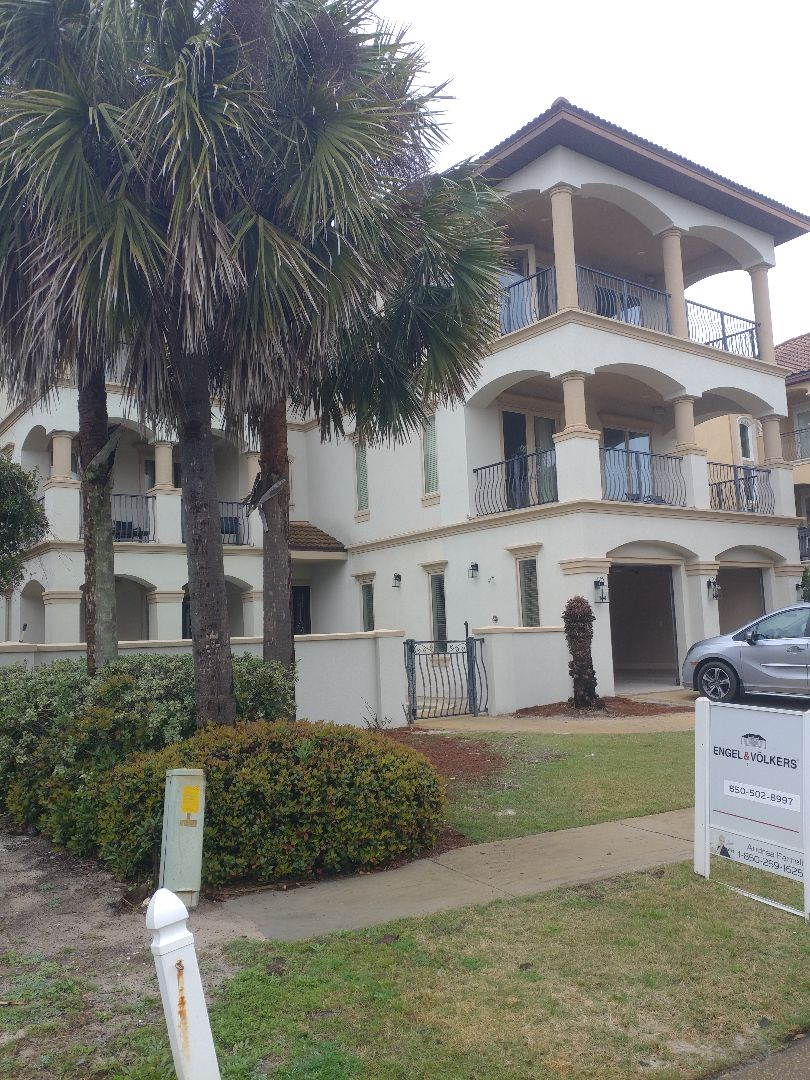 Miramar Beach, FL - Looking for all impact windows by the Gulf