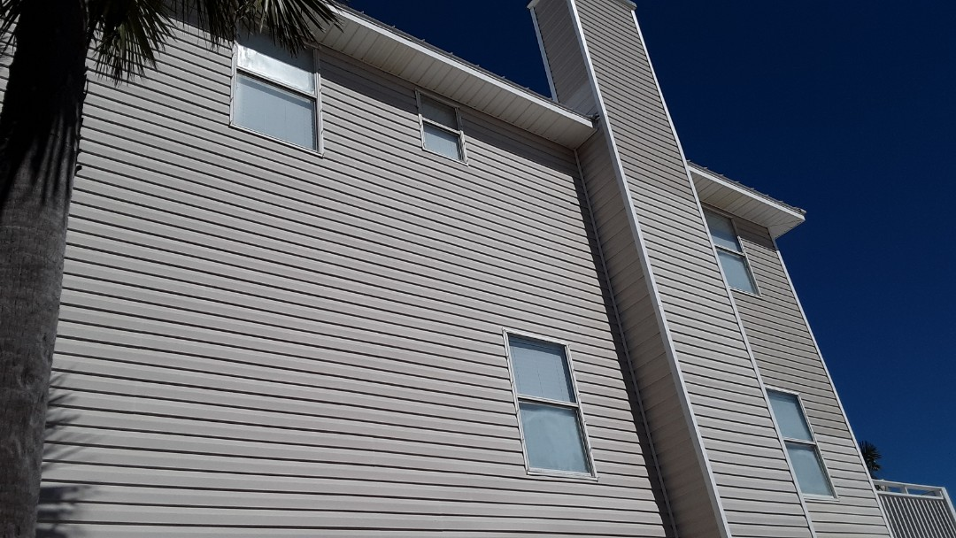 Crestview, FL - Nerf French door non-impact with low E and argon for this customer