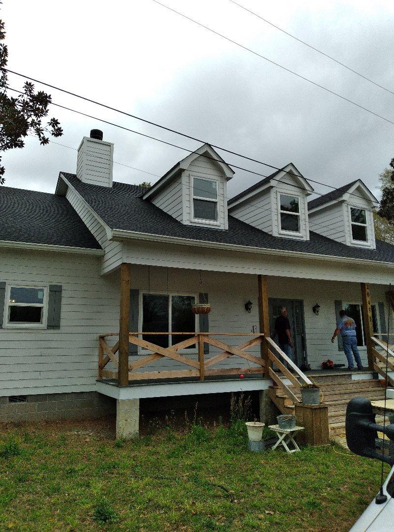 Fairhope, AL - Fifteen shwinco replacement windows