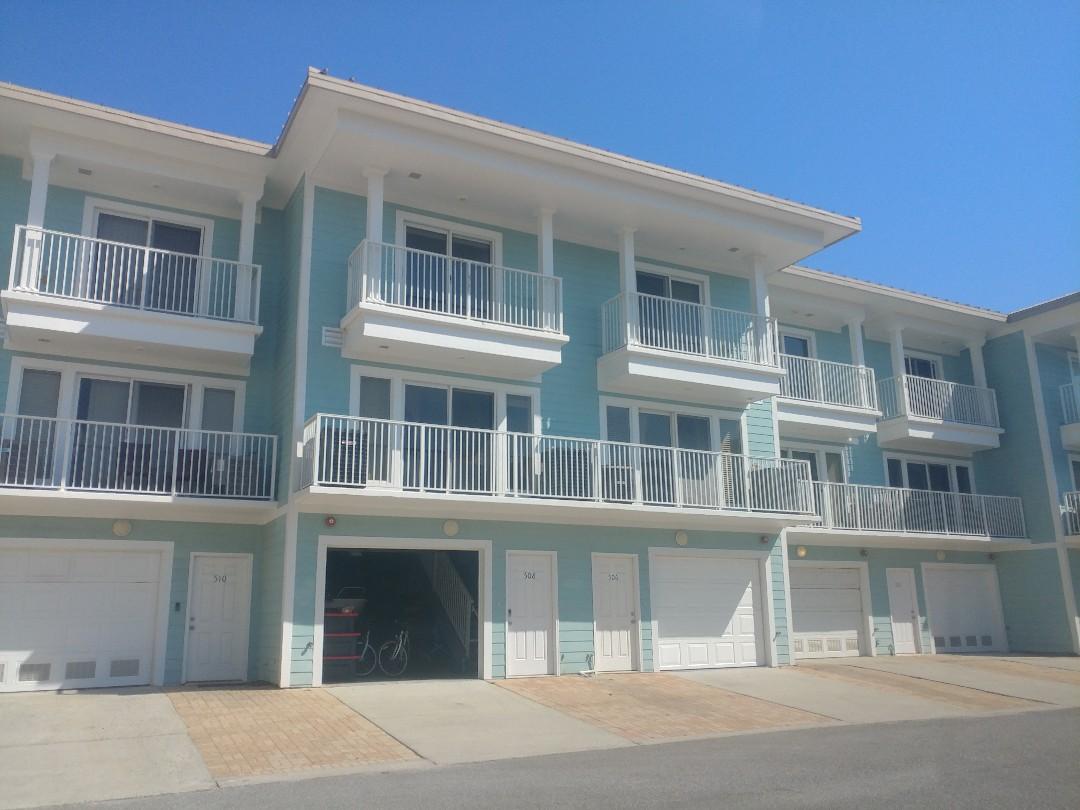 Pensacola Beach, FL - Pensacola Beach- looking for roll down shutters