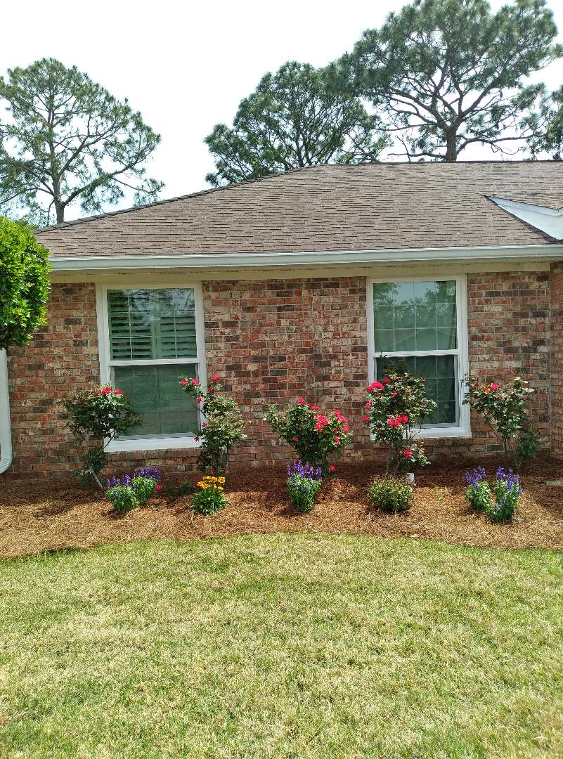 Pensacola, FL - 19 replacement windows and 3 entry doors