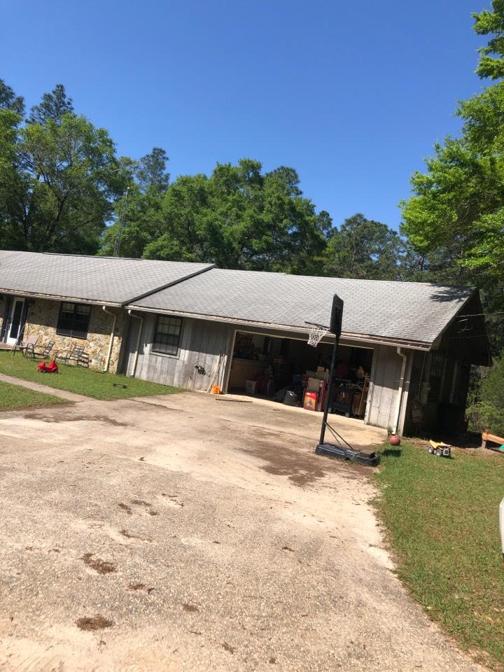 Baker, FL - 14 non-impact windows