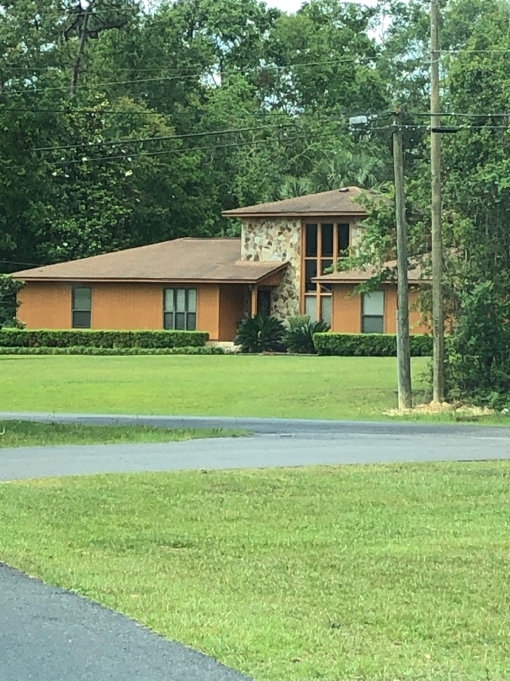 Cantonment, FL - Measuring for impact windows