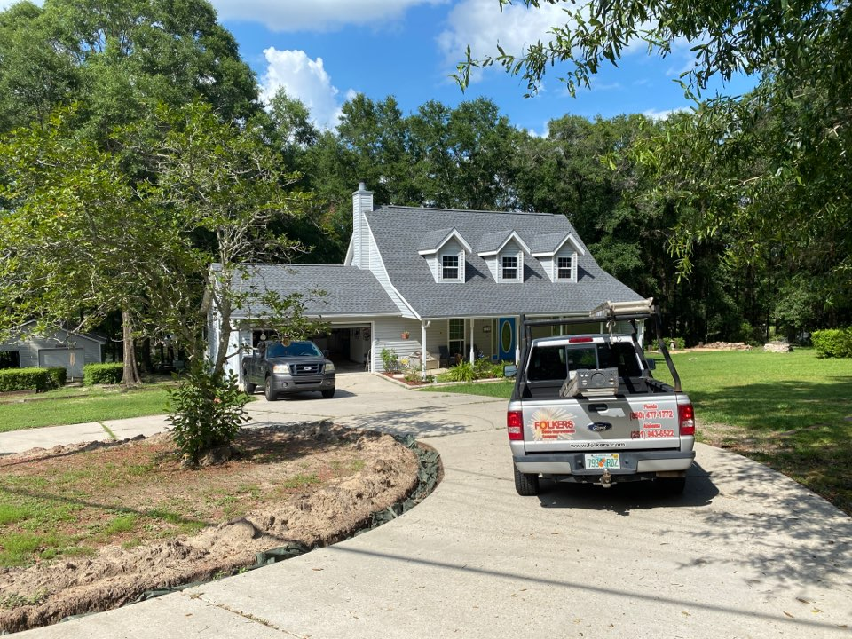 Crestview, FL - Measuring for replacement shwinco sliding glass doors and thermatru replacement entry doors in crestview Florida