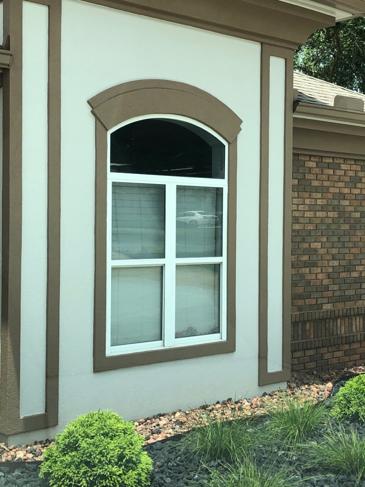Pace, FL - Measuring for impact windows