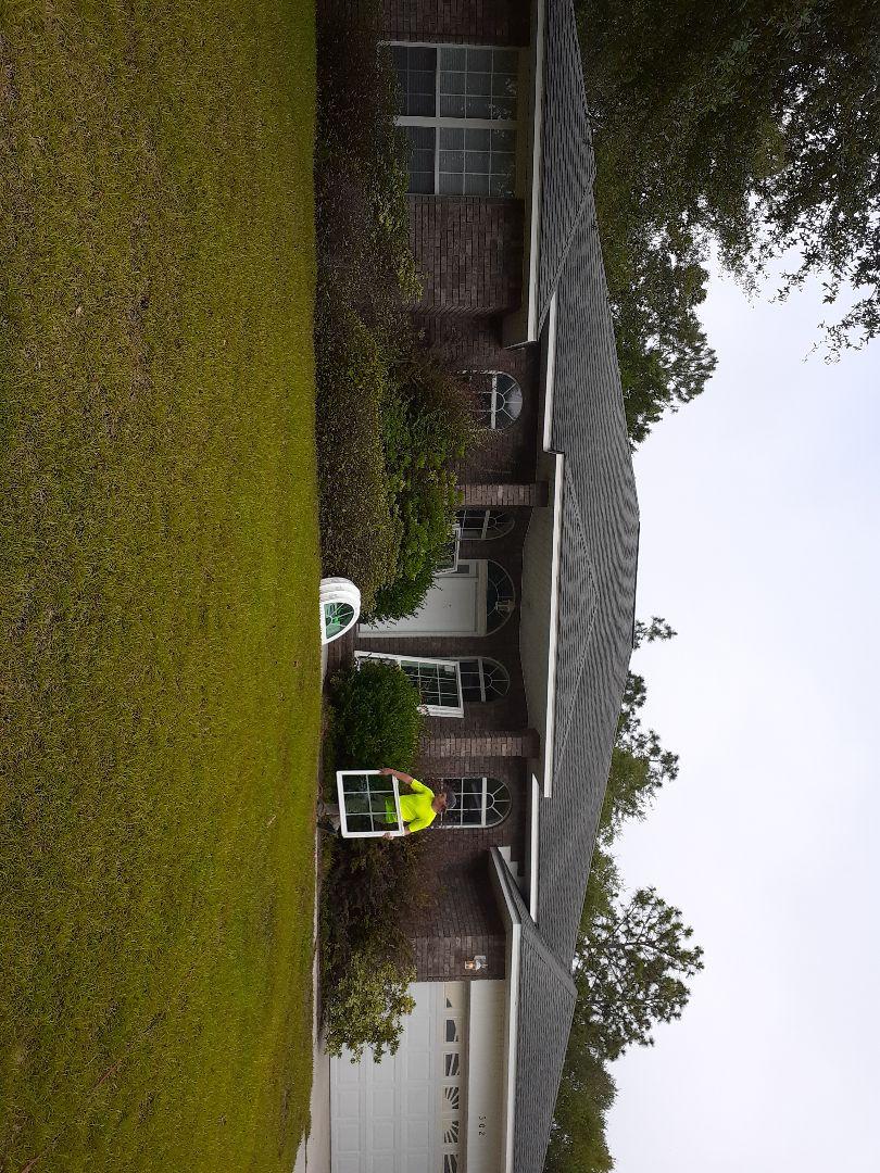 Crestview, FL - 21 shwinco impact windows and 1 shwinco sliding glass door.
