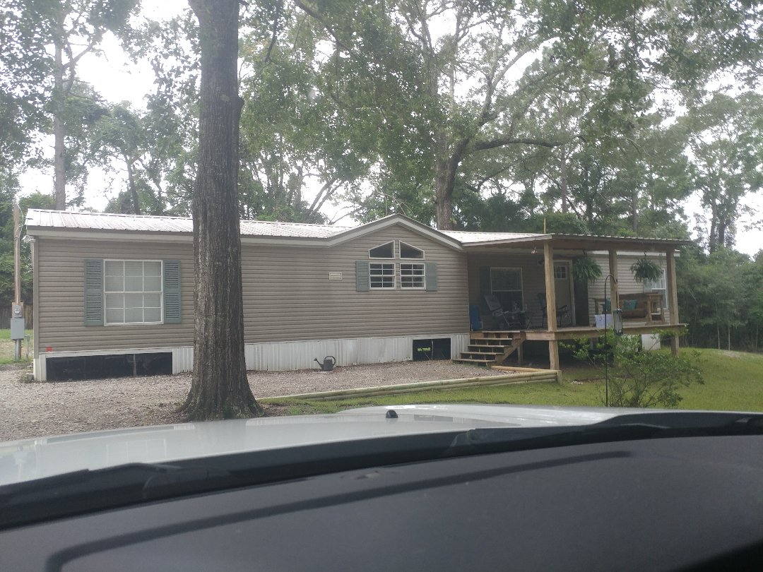 Mobile, AL - Remodeling starts with new windows