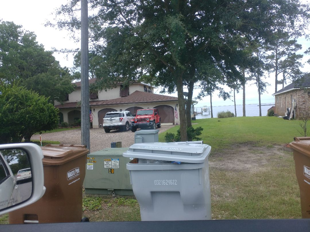 Navarre, FL - Getting started with phade II, more Sliding doors