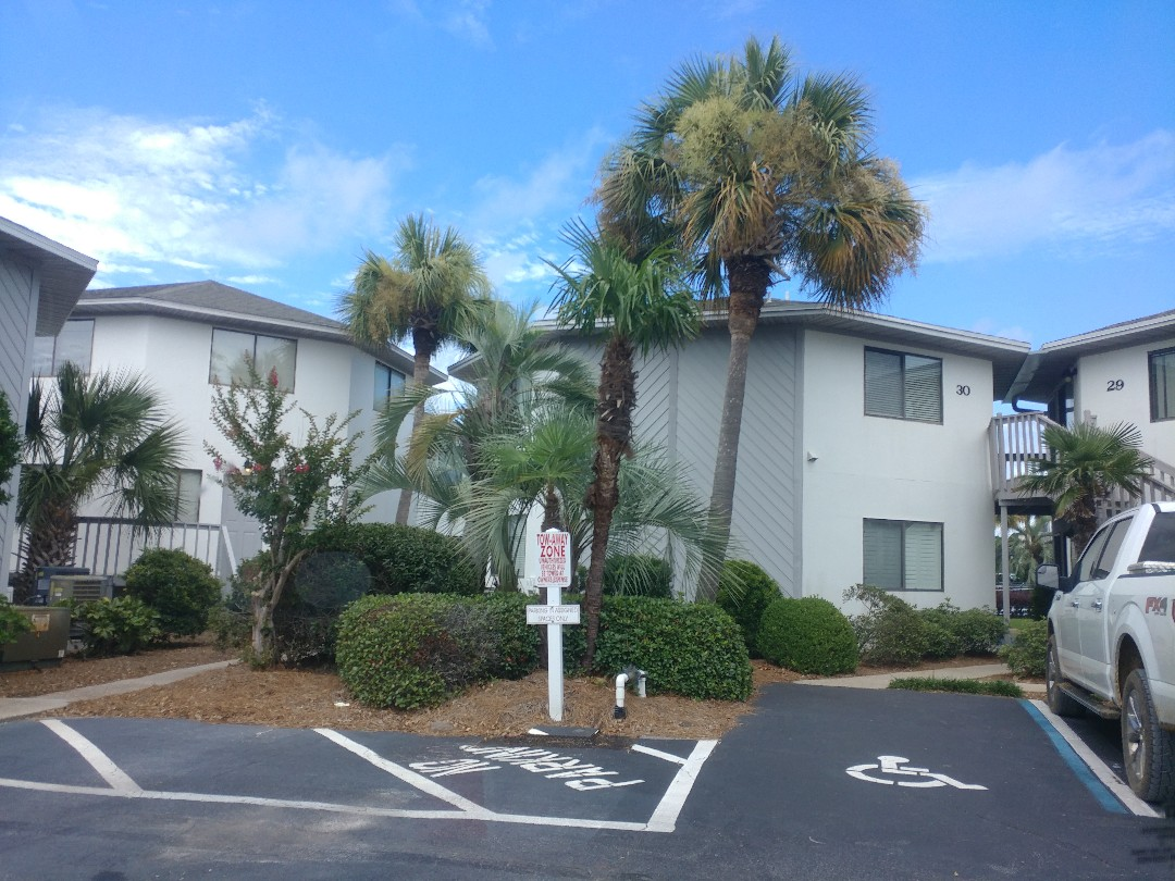 Miramar Beach, FL - Need a new sliding glass door, in bronze