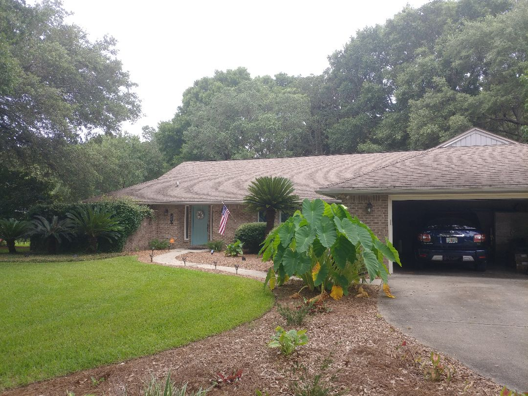 Niceville, FL - Alrwady did new windows, now its new door time