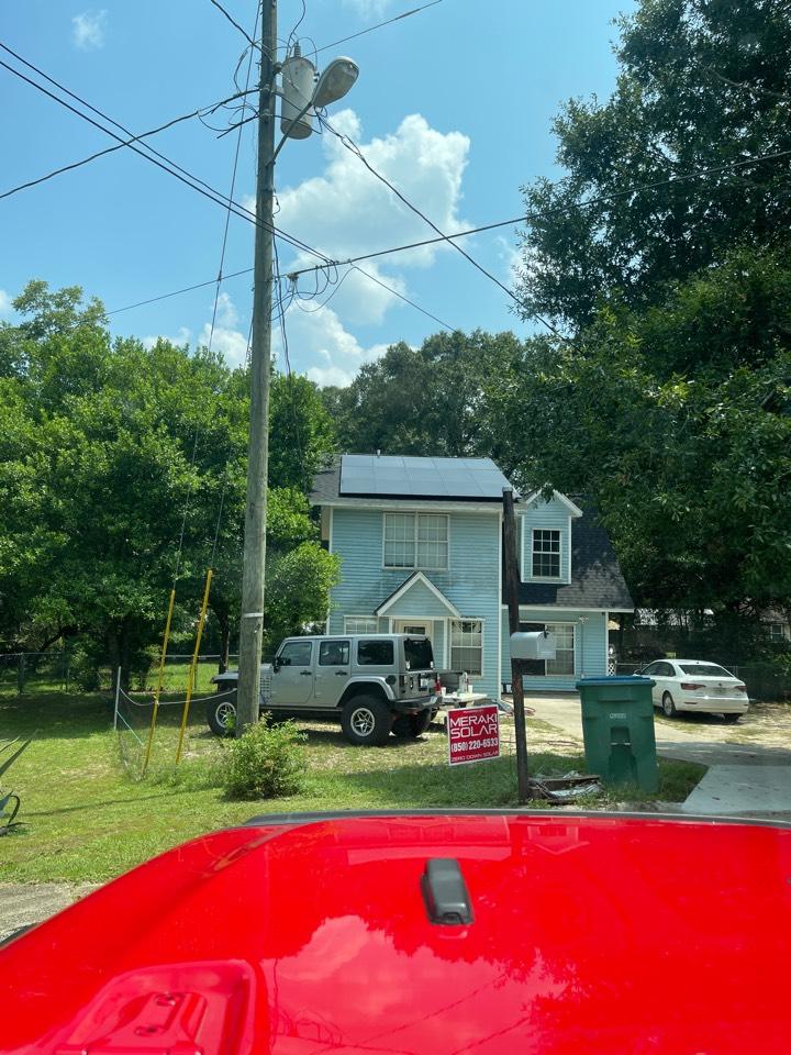 Crestview, FL - Quoting new windows and doors