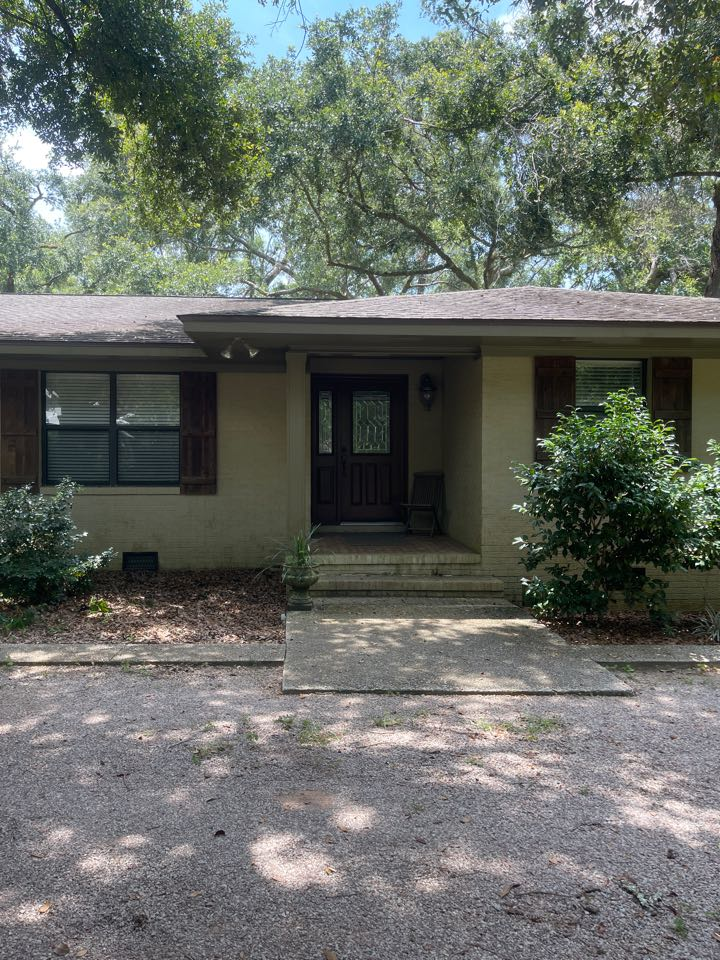 Magnolia Springs, AL - Estimate for new windows for the whole house
