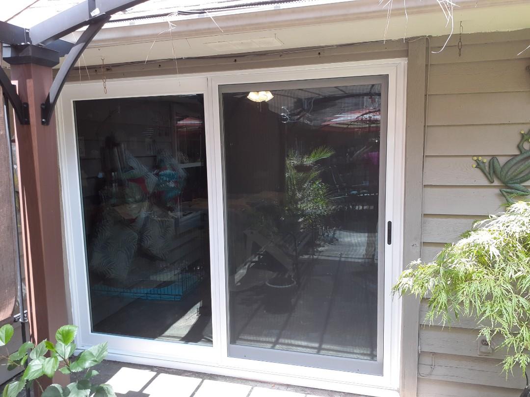 Crestview, FL - 6 viwinco windows and 1 viwinco sliding glass door
