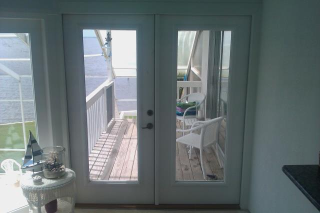 Navarre, FL - Getting information to replace our french door to impact rated
