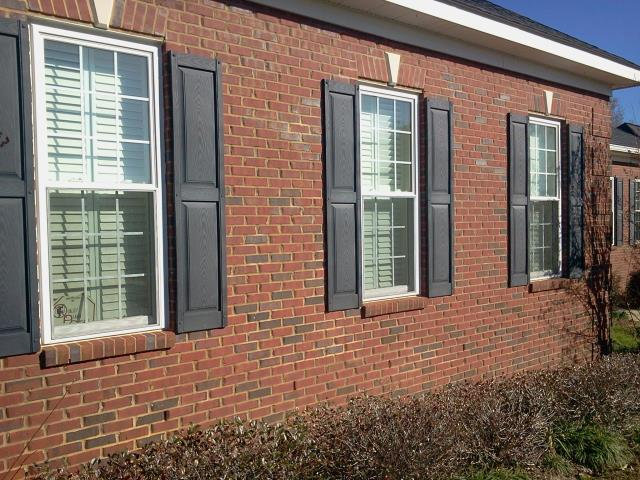 Niceville, FL - Replacing our impact windows