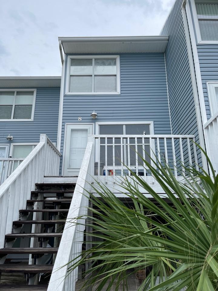 Navarre, FL - Pricing new impact windows