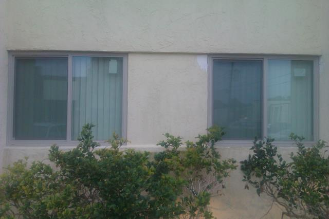 Getting three replacement Shwinco impact windows