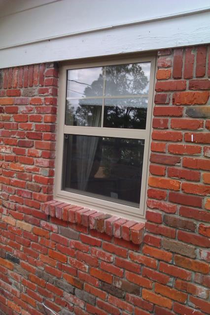 Destin, FL - Changing our twelve old windows for Shwinco impact windows