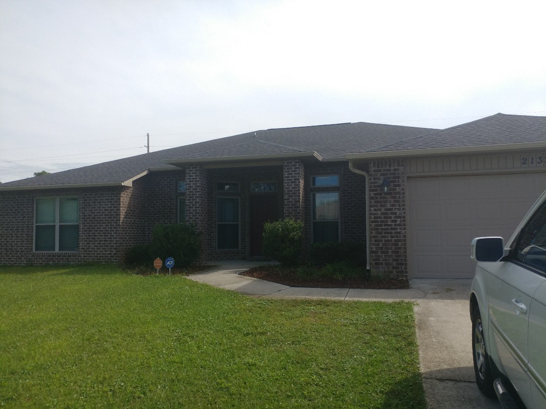 Navarre, FL - We need hurricane protection
