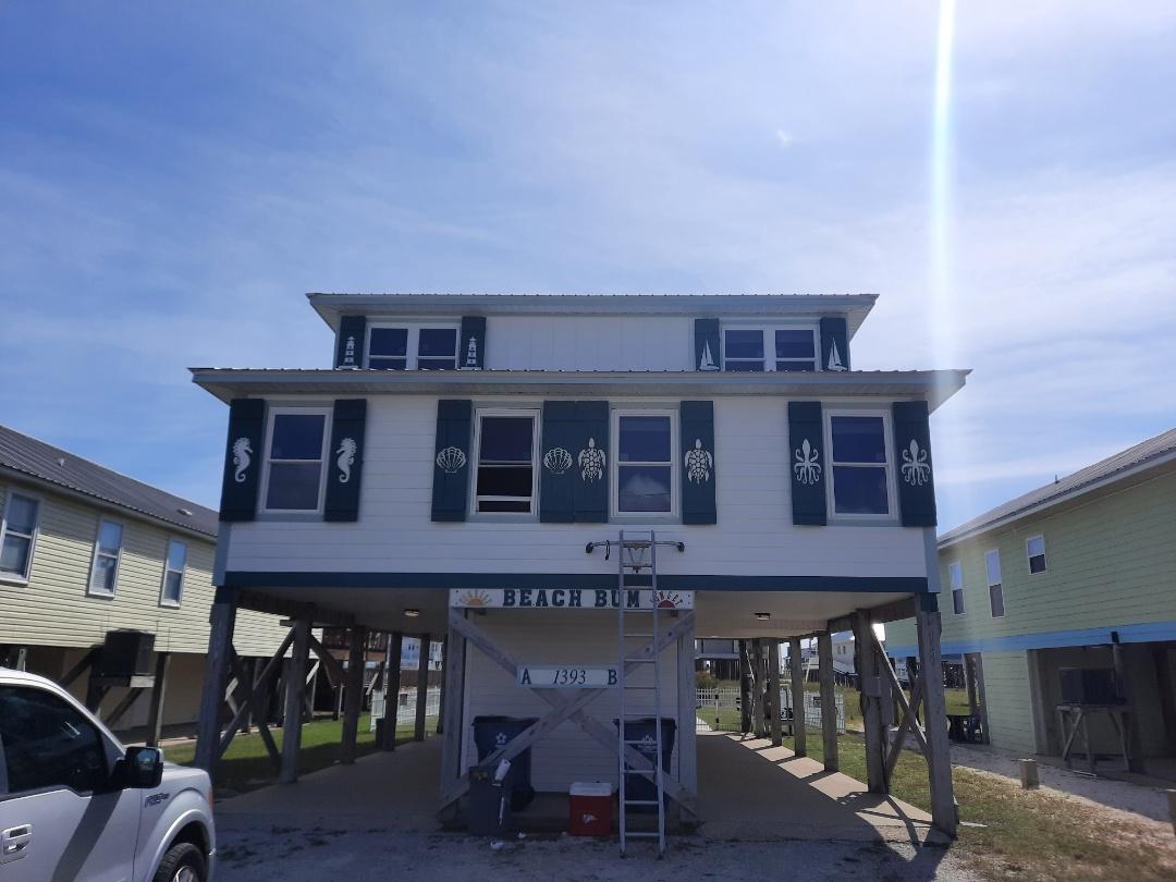 Gulf Shores, AL - 20 Viwinco windows