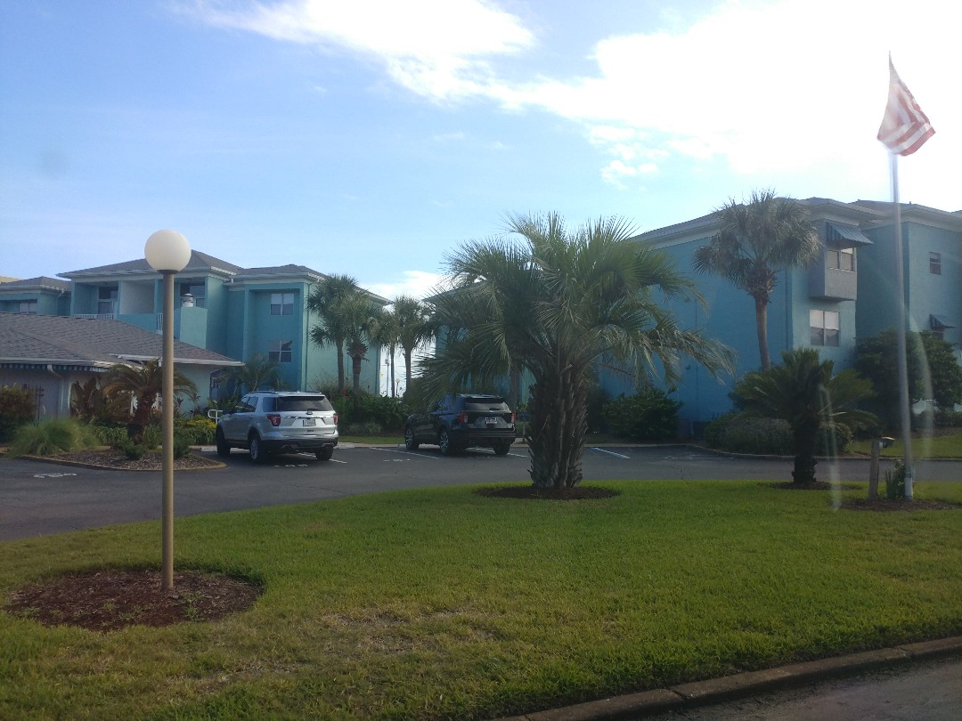 Fort Walton Beach, FL - Apartment windows need to be replaced