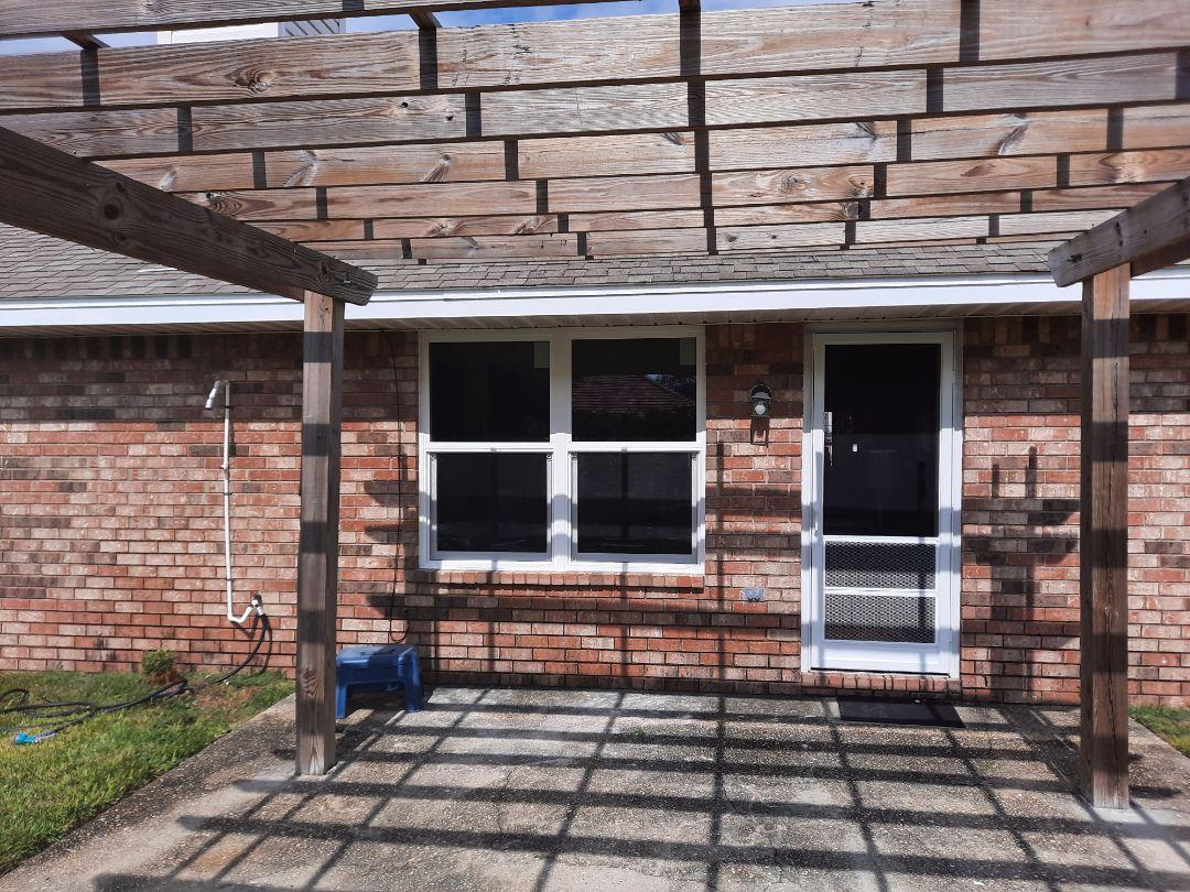 Destin, FL - Four Shwinco impact windows