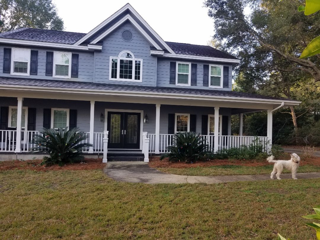 Columbus, GA - Replacement windows installed