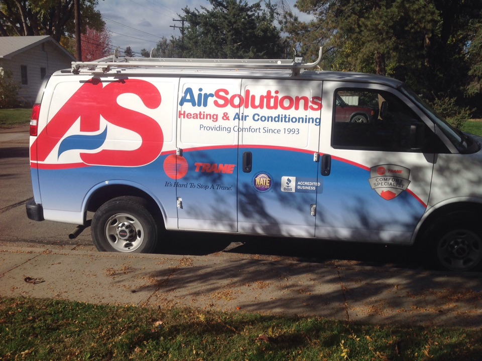 Ault, CO - Diagnostics on Air conditioner