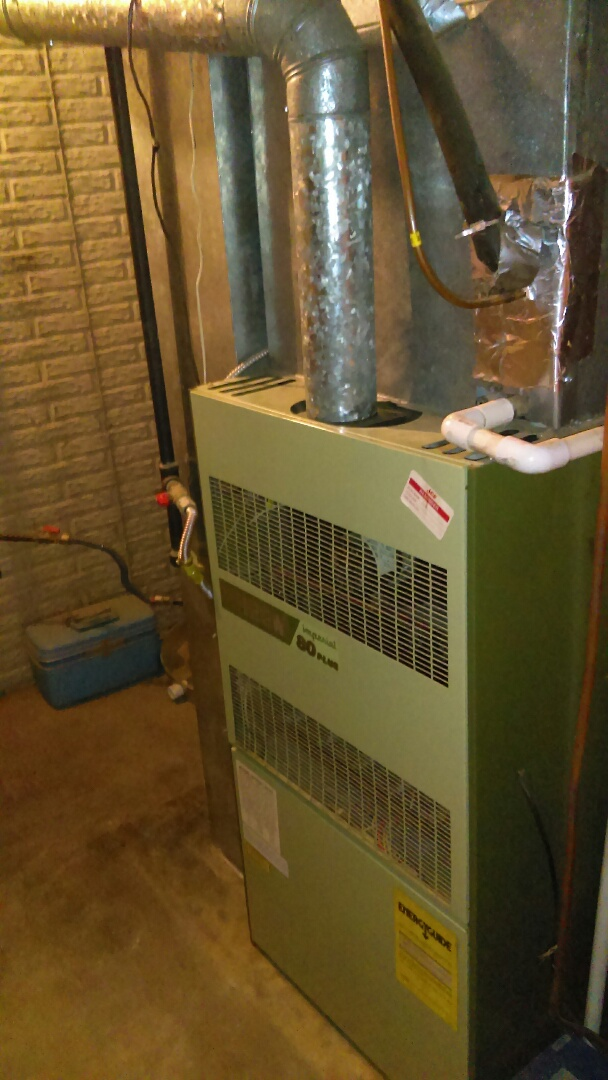 Furnace Repair And Air Conditioning Repair In Johnstown Co