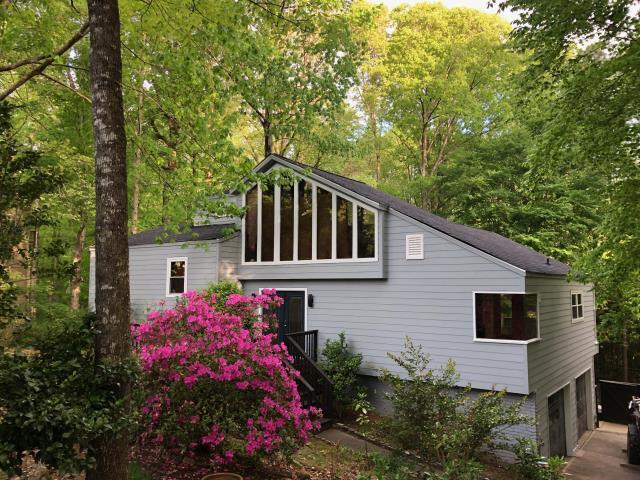 Marietta, GA - full roof replacement