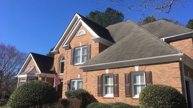 Roswell, GA - Roof needs replacement
