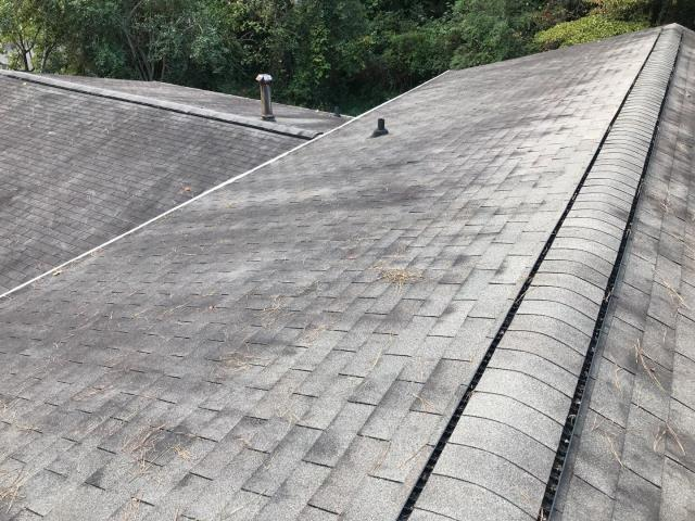 Kennesaw, GA - Wind damage, hail damage, old or new, be sure we will only do a roof that is due!