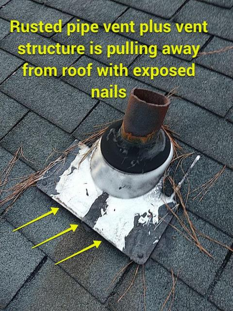 Doraville, GA - Roof leak?  We will identify what is going on with your roof, where water will be entering your home and provide a solution to resolve your problem. We look for wind and hail damage, we compare this with the storm data, we can then recommend if you should or should not file an insurance claim. We are a Marietta based roofing company covering the whole of Metro Atlanta, call today if you have water entering your home! 678 757 3477