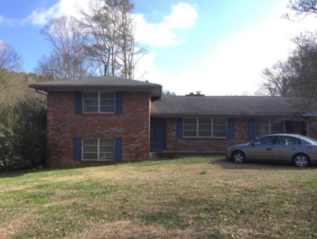 Marietta, GA - Clean bill of health for this roof!