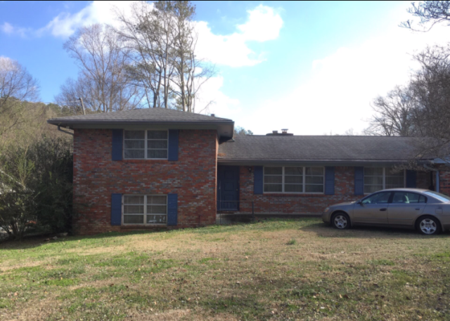 Marietta, GA - Clean bill of health! No problem with this roof! Call today if you want an honest opinion!