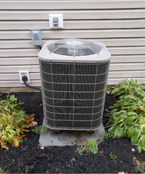 Parkersburg, WV - HVAC Installation and HVAC Repair. We are the best HVAC Contractors in town so give us a call for all your Heating System and/or Cooling System needs especially for the winter season!