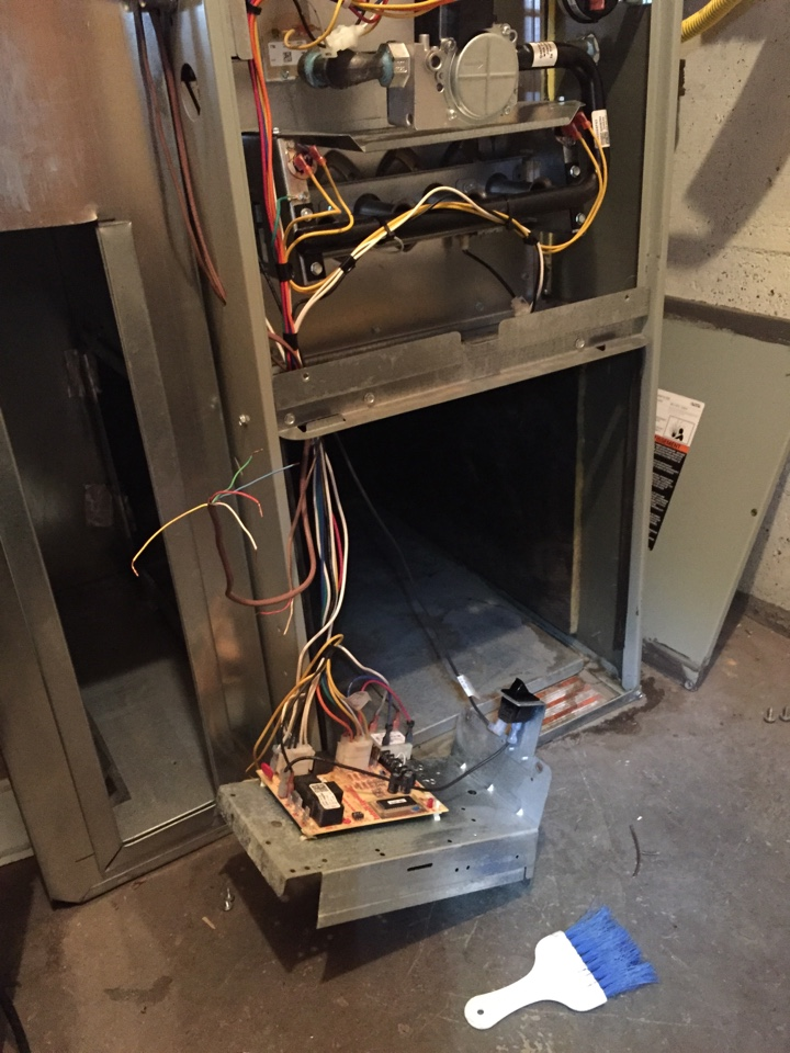 Denver, CO - Furnace service