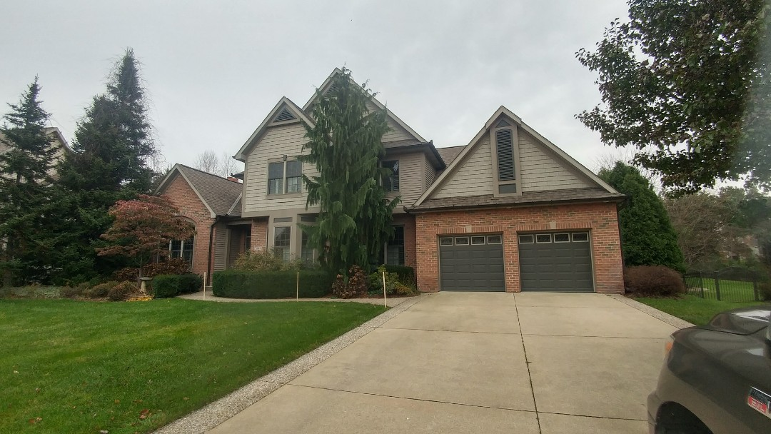 Holland, MI - Checking out this house for a quick repair.  Can't wait to work with this homeowner