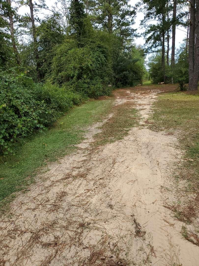 Prattville, AL - 2 acre boundary retracement survey