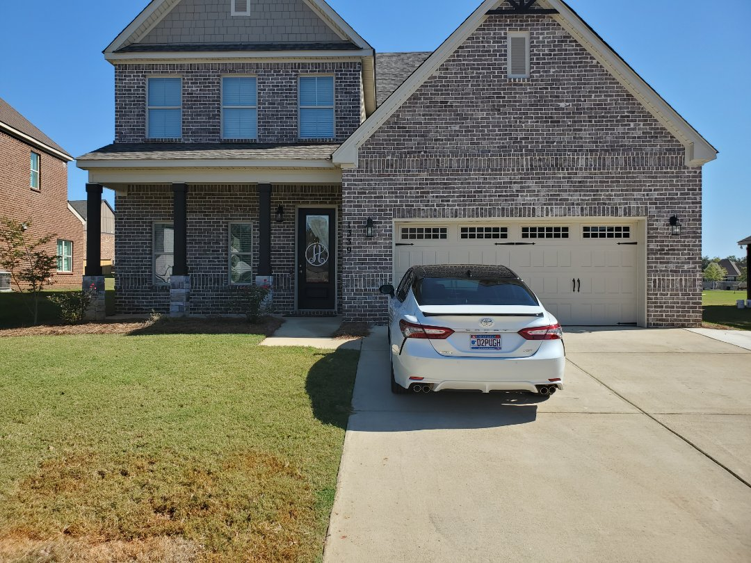 Prattville, AL - Yet another house being sold! Order your survey today!