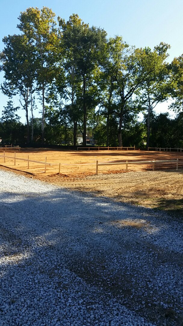Licensed Surveyor Prattville, AL : Flood Elevation Certificate | Make sure you are correct before the slab is poured. This beautiful home site is in Historic Downtown Prattville.