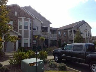 ALTA/NSPS Survey of Around Apartments in Prattville, Alabama