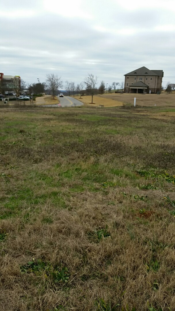 Prattville, AL - ALTA/NSPS Land Title Survey, Topographic Survey. Replatting a commercial for a new development. We are always proud to work on new projects in our community.