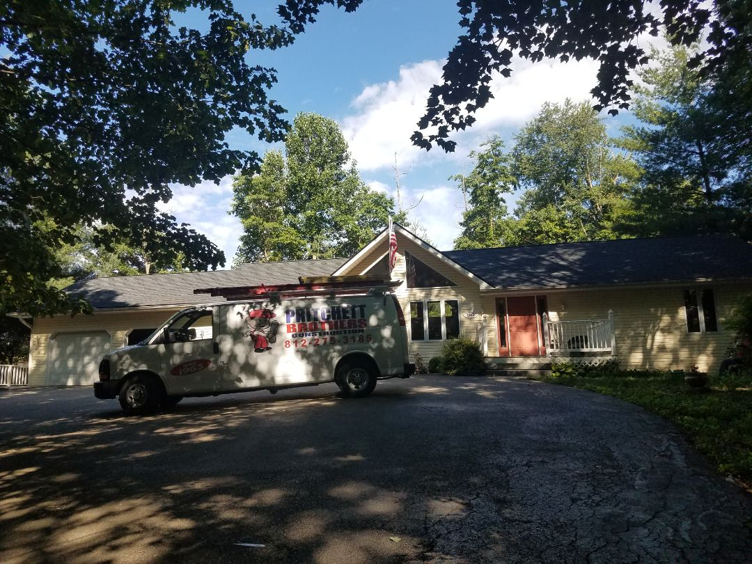 Remodeling And Roofing Bedford In Bedford In Pritchett