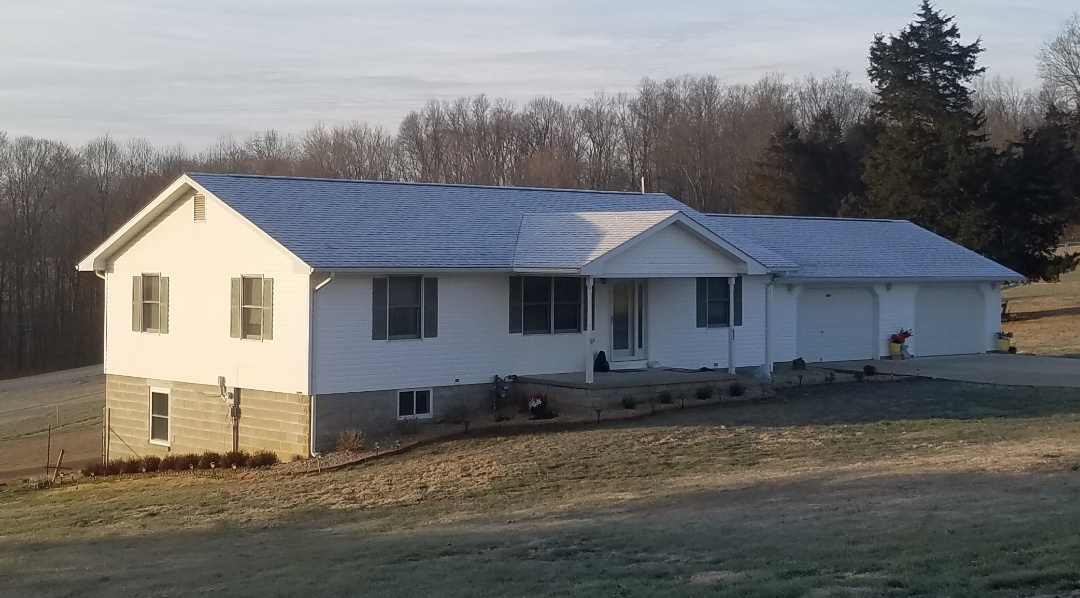 Bedford, IN - Basement Remodel,   adding bedroom , bath in open space of unfinished basement