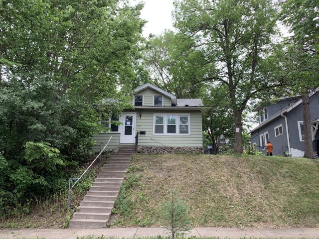 Minneapolis, MN - Just finished re roofing.
